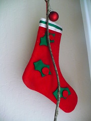 Mini Stocking