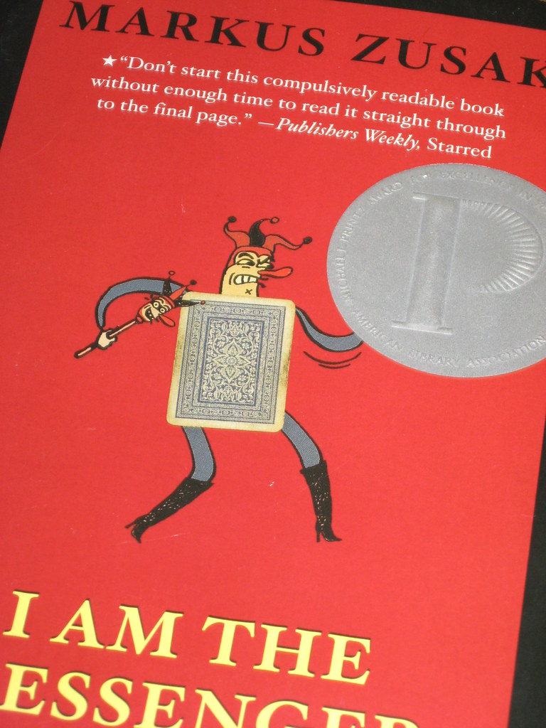 i am the messenger book review why not try order a custom ram pot com