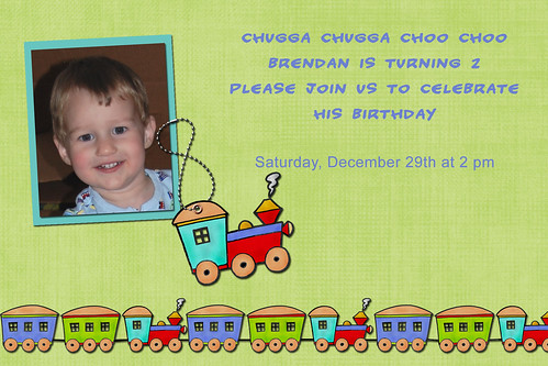 Brendan party invitation 2007 text removed