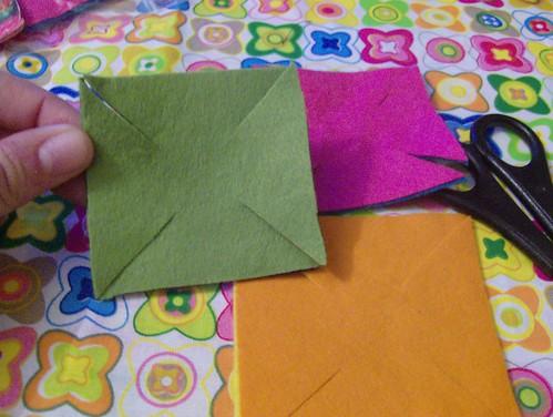 hacer corte diagonal