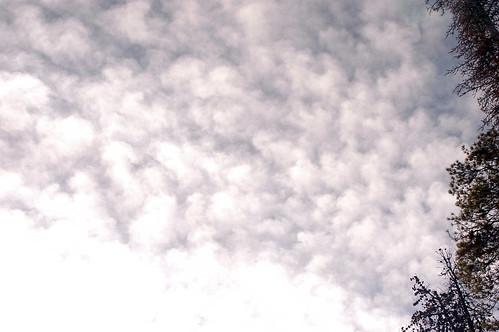 Breckenridge sky