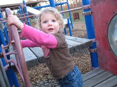 Meg Playground