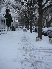 Mary Street