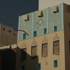 Shibam - Details (lloyd 少) Tags: yemen shibam hadramart