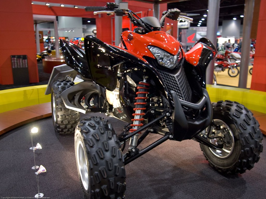 The World's newest photos of honda and trx700xx - Flickr Hive Mind