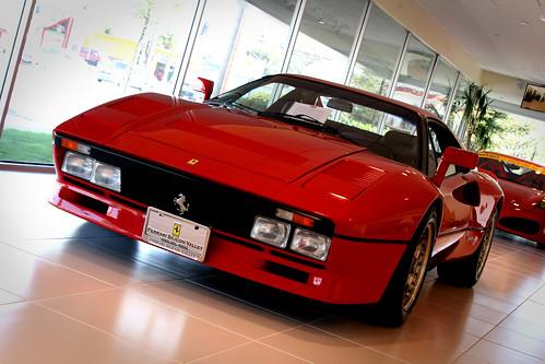 Ferrari 288 GTO (by erdero)