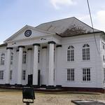 Paramaribo: Neve Shalom Synagogue