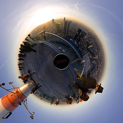 Planet Maintower