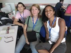 Campus Blog Team