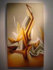 daim (Pasota.com) Tags: street streetart art germany graffiti funny air exhibition fresh osnabrck smells daim