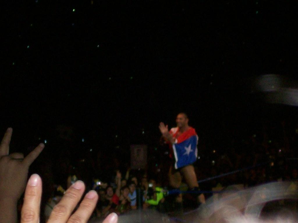Batista (wwe en chile)