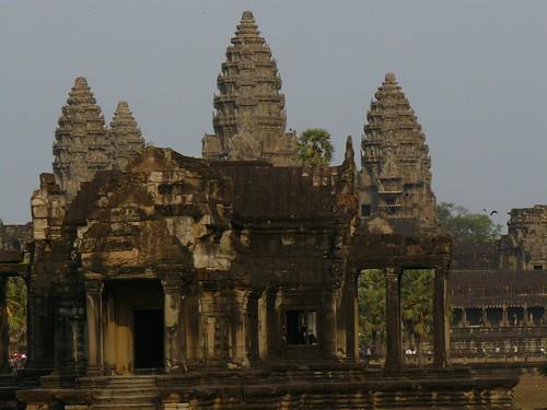 Cambodge - Angkor #110