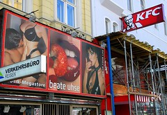 Vienna sex shop