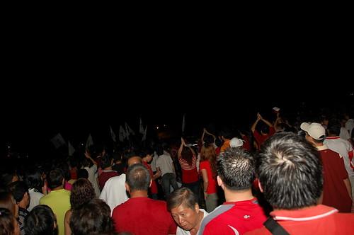 han chiang DAP ceramah