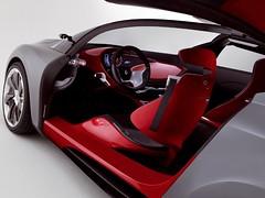 Renault Megane Coupe Concept 8