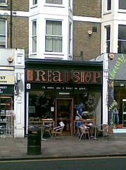 Picture of Bread Shop, W4 1PA