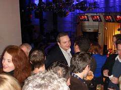 Kevin Ryan at SearchBash SES New York