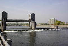 Sluice of Syukugawara