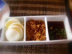 Villa De Daun 清粥小菜