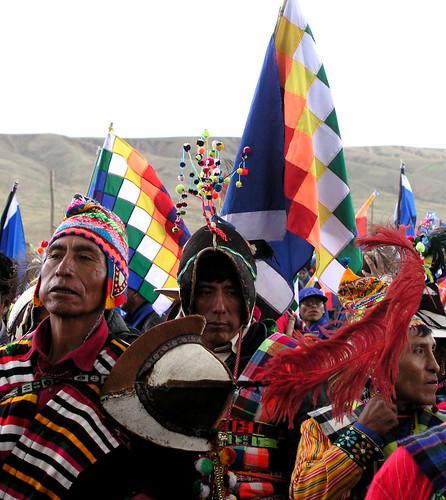 Indígenas por iñigo garcia.