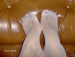 16 (feet_man18) Tags: feet stockings femalefeet