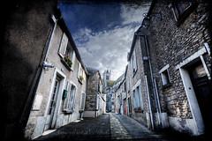 On the way to the church HDR + Orton (David Giral | davidgiralphoto.com) Tags: city david france seine architecture hall nikon cit d200 1020mm et hdr ville orton marne parisienne sigma1020mm rgion giral moretsurloing sigma1020 nikond200 5xp tthdr copyrightdgiral
