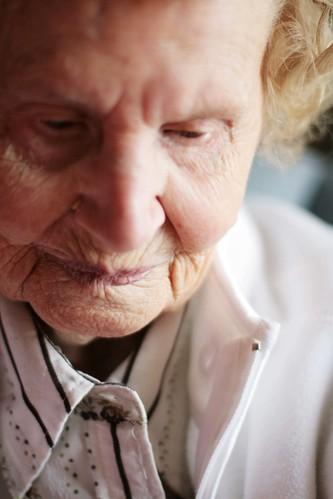 Grandma Elly