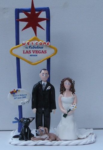 las vegas sign cake. Cake Toppers - Welcome to Las