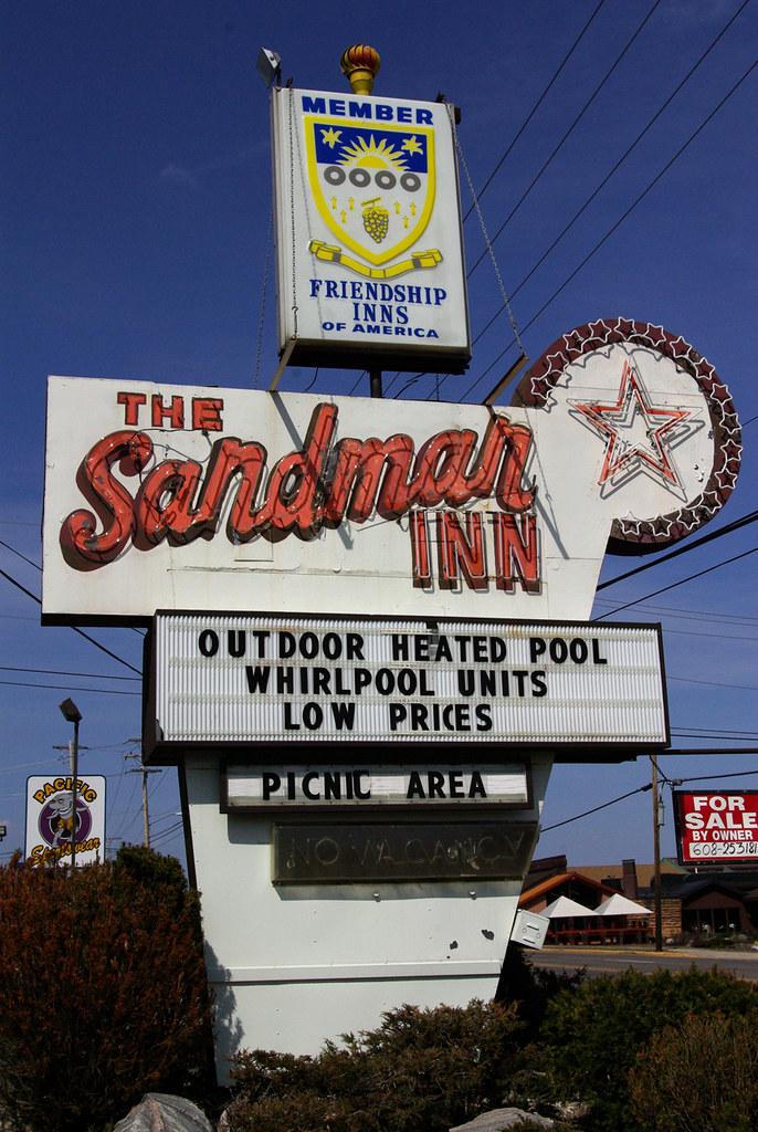 Sandman Inn