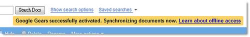 Google Doc離線使用教學-11