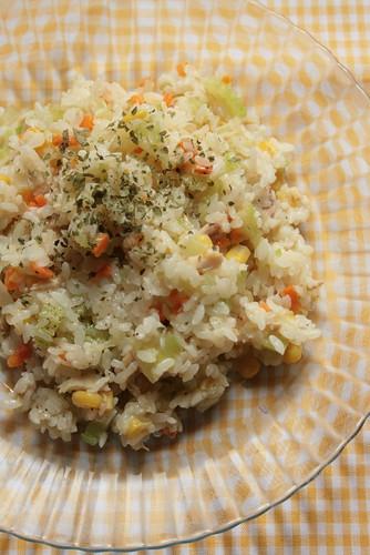 riz cantonnais parisien