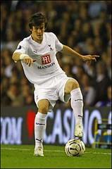 Gareth Bale (ilovegarethbale2death!) Tags: spurs football bale gareth tottenham hotspur