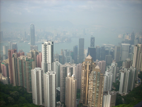 HONG KONG 6958