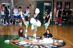 animadoras series colegiales noticias-240-4 (Juanmin) Tags: basketball basket cheerleaders cheerleader baloncesto animadoras animadora