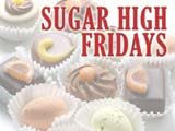 Sugar High Friday logo