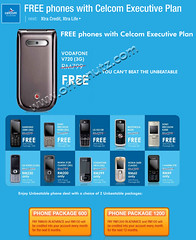 celcome-free-phones-plan