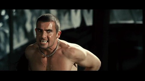 Dominic Purcell Shirtless Squarehippies Com