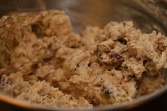 Granola Grabber Cookies