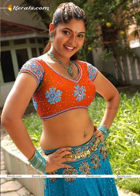 Mallu Actress Muktha now in Tamil