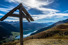 This could be Heaven for Everyone (*Capture the Moment*) Tags: 2016 autumn berge farbdominanz felsen herbst hiking hikingtourpizlad2808m himmel italien italy landschaften menschen mountains path people pfad pizlad rocks sky sonya7m2 sonya7mii sonya7mark2 sonya7ii sonyfe2470mmf4zaoss sonyilce7m2 valvenosta vinschgau wanderung blau blue