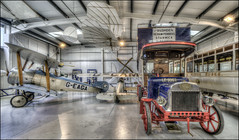 The Shuttleworth Collection 2017 (25) (Darwinsgift) Tags: shuttleworth collection old warden bedfordshire vintage motor flight aviation planes museum carl zeiss 15mm distagon zf2 nikon d810 hdr photomatix