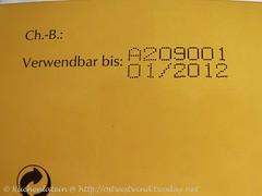 Arzneimittel Kürbiskerne 002