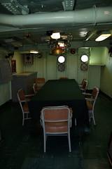 Wardroom