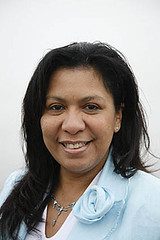 Yvette Lont