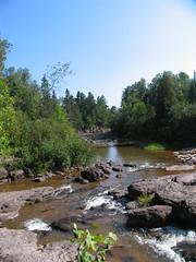 IMG_2605 (Adam's Journey) Tags: minnesota outdoors 2006 waterfalls rivers stateparks gooseberryfallsstatepark gooseberryriver