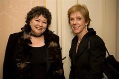 Facilitators Ann Sachs & Ann Blackburn (Women Presidents' Organization) Tags: entrepreneurship 10thanniversary womenpresidentsorganization marshafirestone marilyncarlsonnelson