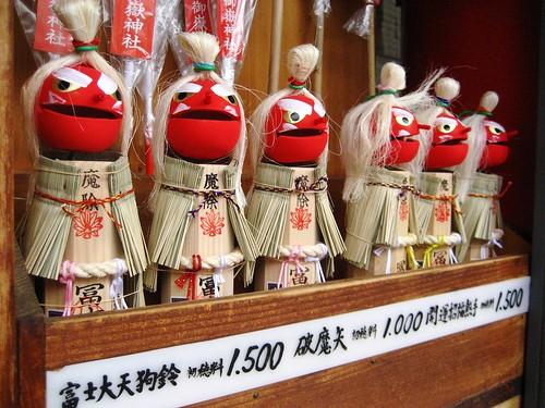 Local Dolls