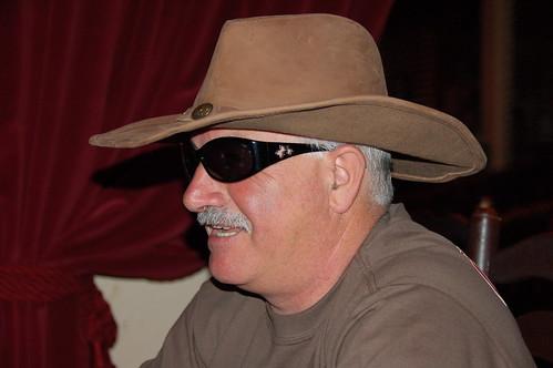 Joe el vaquero