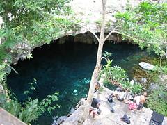 buceo cenotes de tulum, gran cenote