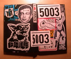 5003.sketchbookproject (abandonview) Tags: war faile cola 5003 invader fortress flyingfortress mildred ress abdn goldenstash abandonview